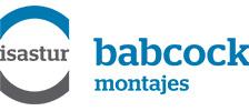 babcock-montajes-logo